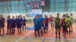 XIX Halowe Mistrzostwa PPN Gorlice - juniorzy młodsi