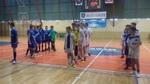 XIX Halowe Mistrzostwa PPN Gorlice - trampkarze starsi