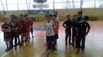 XIX Halowe Mistrzostwa PPN Gorlice - trampkarze