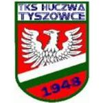herb Huczwa Tyszowce