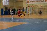 Turniej Seniorek - Prądniczanka