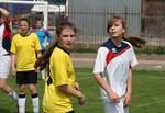 Małopolska Liga Młodziczek