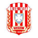 herb Resovia Rzeszów