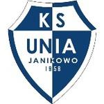 herb UNIA JANIKOWO