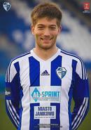 Mateusz POCZWARDOWSKI