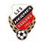 herb Hermes Radłowo