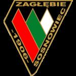 herb Zag��bie II Sosnowiec
