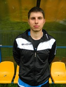 Krystian Bartosiuk