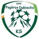 herb KS Pogórze Dubiecko