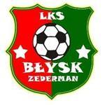 herb Błysk Zederman