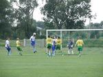 Zamczysko Odrzykoń (0:0) Szarotka Uherce 30.08.2009 r.
