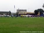 Czarni Jasło (2:0) Szarotka Uherce 27.06.2010 r.