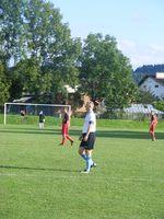 29.08.2010 || Szarotka Uherce (1:1)  GKS Krościenko Pustyny