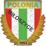herb Polonia Miłoszyce
