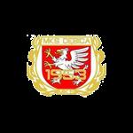 herb MKS Dębica