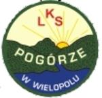 herb LKS Pogorze Wielopole Skrzyńskie