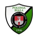 herb Polonia Biała