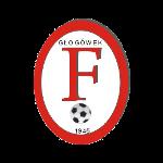 herb KS Fortuna Głogówek (s)