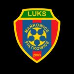 herb LUKS Mańkowice-Piątkowice