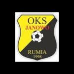 herb OKS Janowo