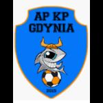 herb KP Gdynia AP
