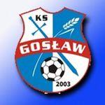 herb KS Gosław WAP-Wodzisław