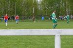 KS Panki - Pogoń Blachownia (Wiosna 2008)