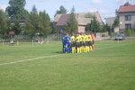 KS Panki - Pogoń Blachownia [Juniorzy Starsi] (Jesień 2009)