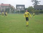 KS Panki - Olimpia Truskolasy [Juniorzy Starsi] (Jesień 2009)