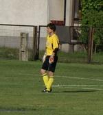 KS Panki - Warta Zawada (Wiosna 2010)