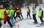 Obóz zimowy - luty 2012