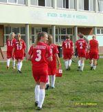 Sokół Więcbork - UNIFREEZE 0:12 (29.04.2012)