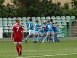 KKP II Bydgoszcz - UNIFREEZE 1:0 (25.05.14)