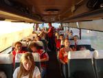Kibicujemy repr. kobiet (17.09.14) POLSKA - BiH