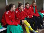 1/8 Pucharu Polski: UNIFREEZE - KKP Bydgoszcz 1:3 (8.11.14)