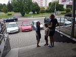 AZS Wrocław - UNIFREEZE 8:0 (12.08.17)