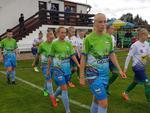 UNIFREEZE - Olimpia Szczecin 2:4 (02.09.17)