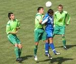 (2009.08.15) Chemik Bydgoszcz - Unifreeze 5:2