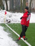 (2010.02.20) Drwęca Golub-Dobrzyń - Unifreeze 0:8
