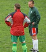 (01.05.2010) Cuiavia Inowrocław - Unifreeze 3:1