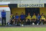 Sparta Unifreeze - Unia Gniewkowo 2:0