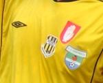 Legia Chełmża - Sparta Unifreeze 1:2