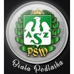 herb AZS PSW Biała Podl.