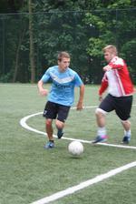 Adamus Team - FC Koryto 1:2 (15.6.2014) - 5 kolejka Pucharu Wójta na Orliku