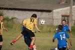 LZS Czarnocin - Złoty Team Broniszów 3:0 (9.8.2009)
