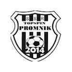 herb Top-Spin Promnik
