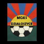 herb MGTS Działoszyce