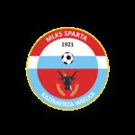 herb Sparta Kazimierza Wielka