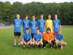 I kolejka Ligi Letniej Szalone Jogurty-Young Boys