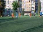 III kolejka ligi Letniej Szalone Jogurty-SpolkaCTI.eu Team